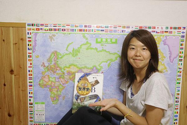 旅人のための世界史